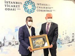 Le Togo prend part au 3e Forum Économique et des Affaires Turquie-Afrique