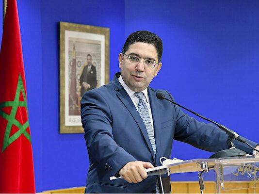 Le Maroc va ouvrir une ambassade au Togo