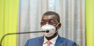 Le Togo se dote d'un Centre d'informations de Police
