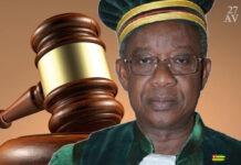 Pdt cour supreme togo Abdoulaye Yaya